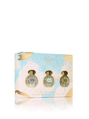 Tocca Mini Replica Set: Maya, Florence, Giulietta Eau de Parfum 5 ml