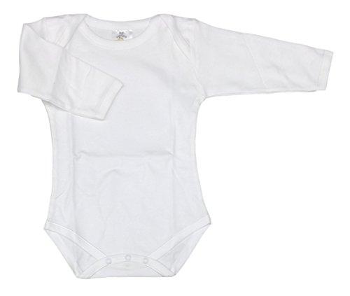 CARLINO 2-Pack Baby Camisole Spaghetti Strap Sleeveless Bodysuit
