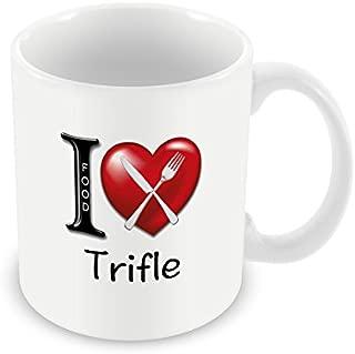 Chalkhill Printing Company CP 820 Food Mug-I Love Trifle