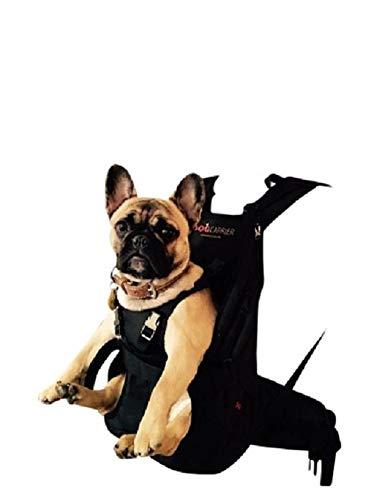 GRAN Bolsa para perros / Arnés de transporte para perros/ mochila para perros / portador de perros / bolsa para perros / mochila para perros / bolsa para perros de 7-16kg