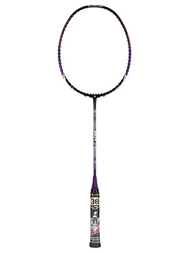 APACS Unisex Finapi 232 Unstrung Badminton Racket (Without Cover)...