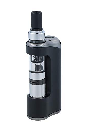 JustFog Compact 14 E-Zigaretten Set | 1500mAH | 1,8ml | - Farbe: schwarz