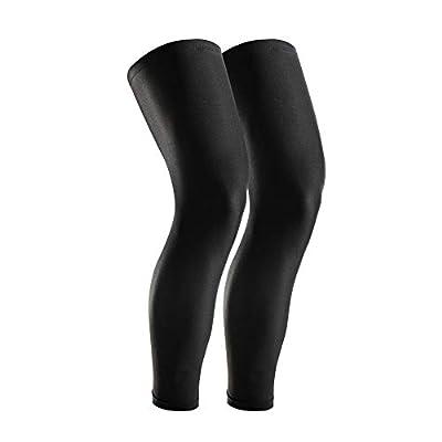 GonHui Full Leg sleeves