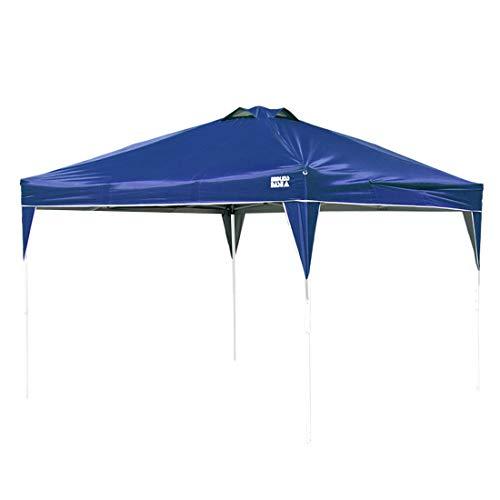 タンスのゲン フライシート 当店タープテント専用 2M用 フライシートのみ テント パーツ ネイビー 44400042 20AM 【74288】
