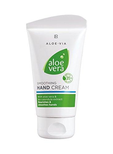 LR ALOE VIA Aloe Vera Sanfte Handcreme 75 ml