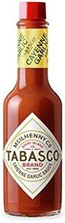 Tabasco - Garlic Chili Sauce - 148ml