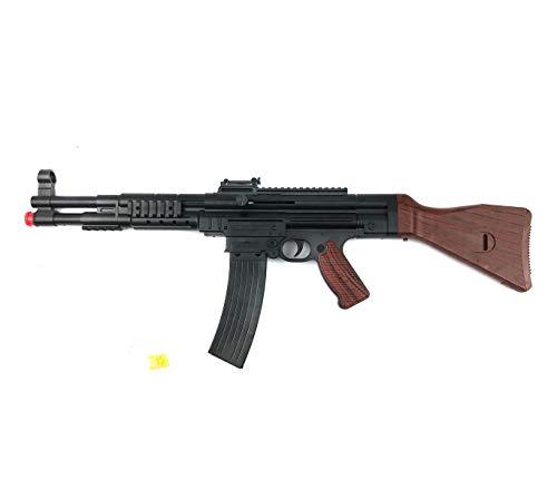 Fucile Mitra Giocattolo 434024 CIGIOKI Calibro 6 mm Ak47 con Caricatore