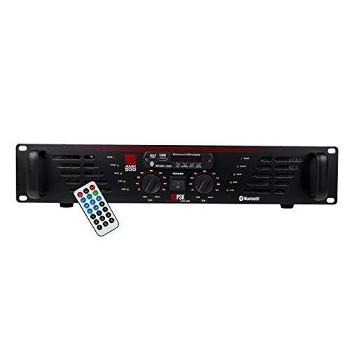 PSK AUDIO AMK-500 Etapa Potencia/Amplificador + USB + Mando