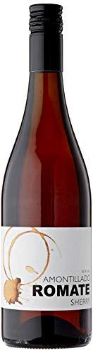 Amontillado Sherry Romate - 750 ml