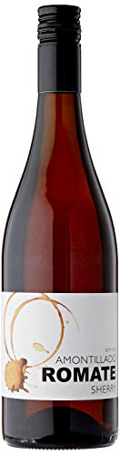 Amontillado Sherry Romate - 750 ml