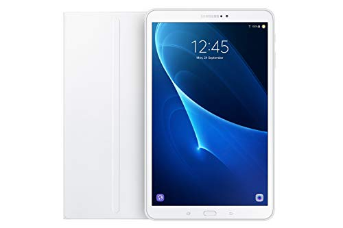 Samsung Galaxy Tab A T585 25,54 cm (10,1 Zoll) Tablet-PC (1,6 GHz Octa-Core, 2GB RAM, 32GB eMMC, LTE, Android) weiß