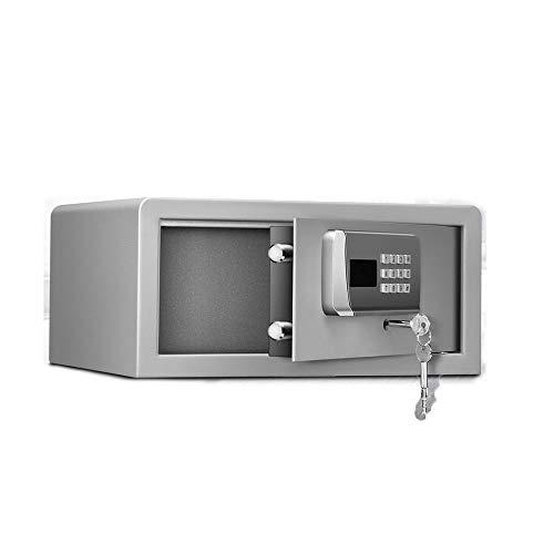 Caja de Seguridad Digital Caja Fuerte con joyería Negocio Efectivo de medicación electrónica Digital con Sistema electrónico del Teclado for Ministerio del Interior del Hotel Alta Seguridad