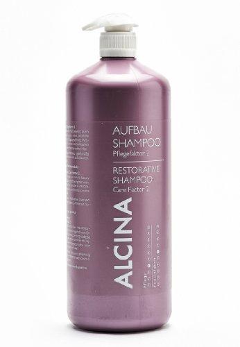 Alcina Bâtiment Shampooing Facteur Pfl 2, 1250ml