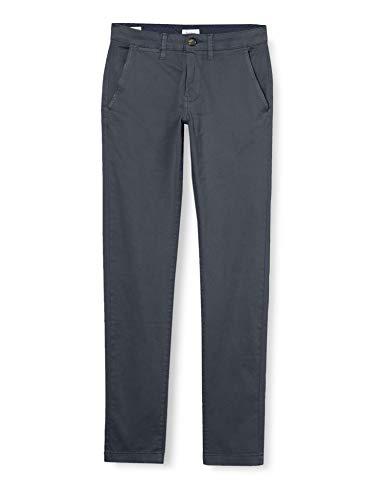 Pepe Jeans Herren Hose Charly, 979 Steel Grey, 30W / 34L