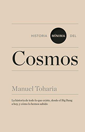Historia mínima del cosmos (Historias mínimas) eBook: Toharia ...