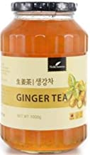 nokchawon ginger tea