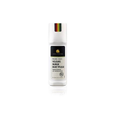 Solitaire Velour / Nubuk Stick 75ml farblos (Grundpreis 6,65EURO/100ml)