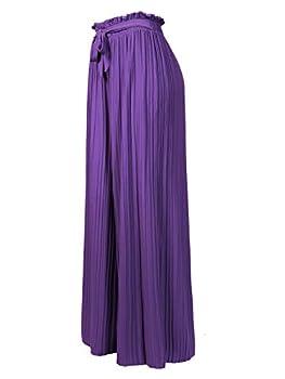 Best purple palazzo pants Reviews