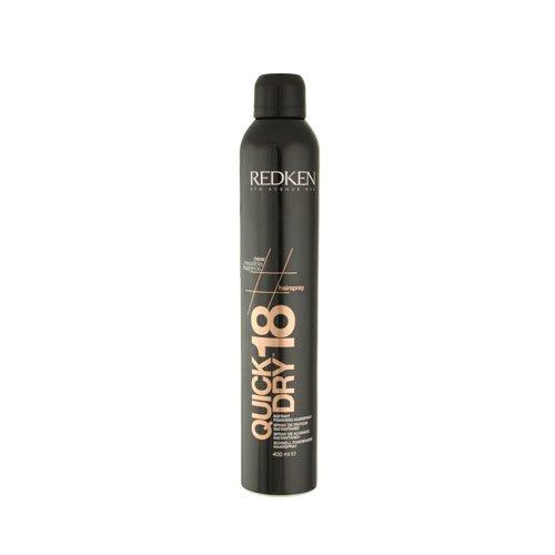 Redken Quick Dry 18, 1er Pack, (1x 400 ml)