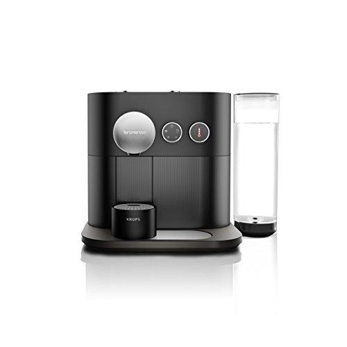 Krups Nespresso YY2794FD Expert Machine à café Noir