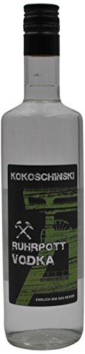 Kokoschinski Ruhrpott Vodka (1 x 0.7 l)