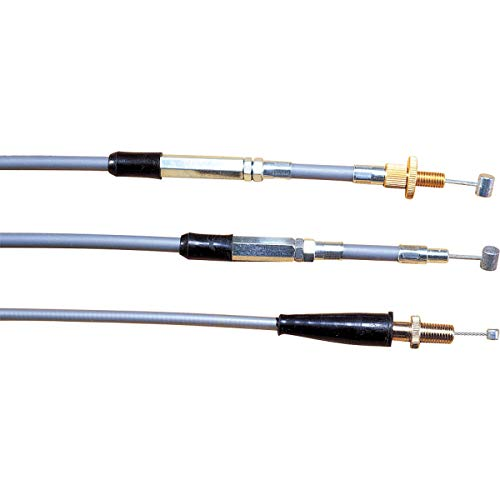 Motion Pro Pull Throttle Cable (Standard) Compatible with 86-06 Kawasaki VN750A