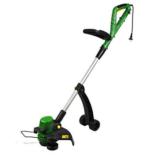 Fantastic Prices! Portable Weed Trimmer, 400W High Power Motor/Copper Motor/Retractable / 4000mah Ba...
