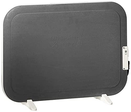 Sengoku Desk Mini Panel Electric Space Heater, Small,...