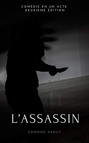 L'ASSASSIN (French Edition)
