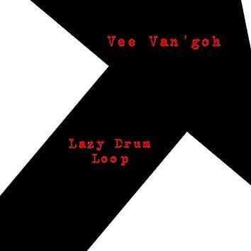 Lazy Drum Loop