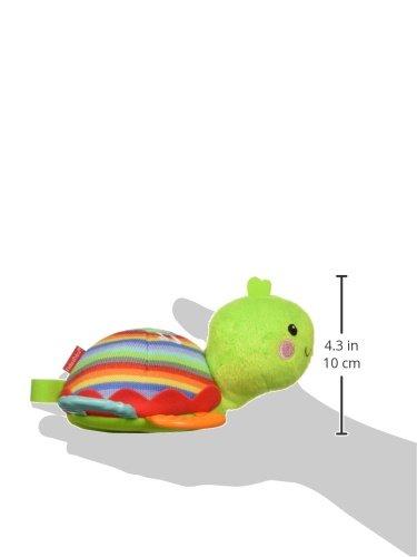 Mattel Fisher-Price CGN90 – Spieluhr Schildi, Schildkröte - 7