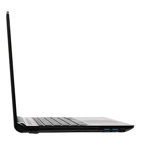 Product Image 2: 2020 Toshiba Dynabook Tecra A50-F 15.6″ Full HD(1920×1080) Business Laptop (Intel Quad Core i7-8565U, 16GB RAM, 512GB SSD) Wi-Fi 6, Type-C, HDMI, DVD, VGA, Windows 10 Pro+ IST HDMI Cable