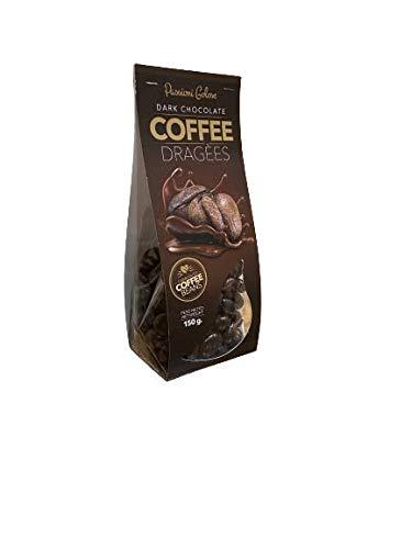 Chicchi di caffè ricoperti di cioccolato 150 gr