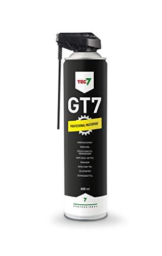 Tec7 GT 7 farblos 600 ml