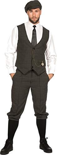 Wilbers & Wilbers 20er Jahre Peaky Blinders Anzug Kostüm Knickerbocker 20s