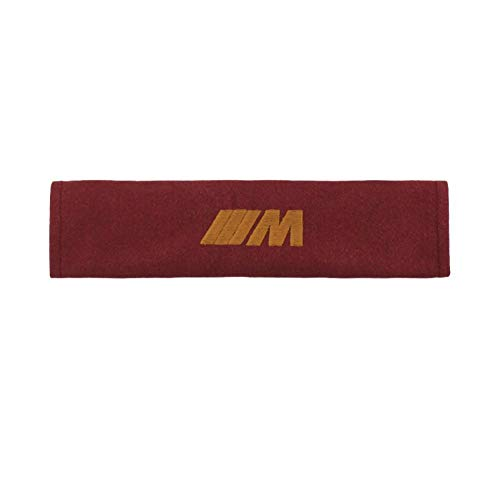 2 Pack Seat Belt Covers, Comfort Harness Pads Seat Belt Shoulder Strap Protector Shoulder for Adults and Children-8