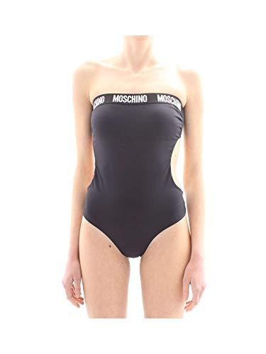 Moschino Underwear A 6103 5508 Badeanzug Damen 4