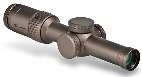 Vortex Optics Razor HD Gen II-E 1-6x24 SFP Riflescope VMR-2 MOA