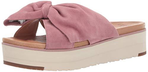 UGG Damen JOAN II Flache Sandale, Pink Dawn, 40 EU