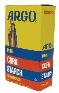 Argo Corn Starch 1#, Pack of 24