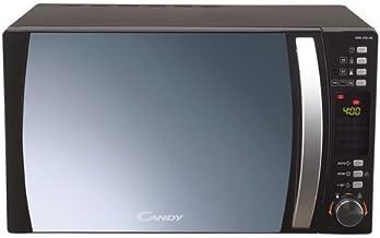 Candy CMG25DCB - Microondas, 25 L, multifunción, con grill, color negro