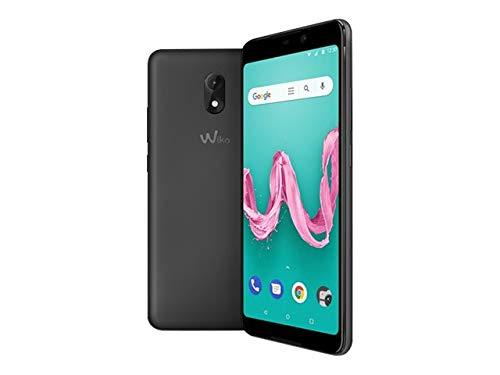 Wiko Smartphone Lenny 5 anthrazit