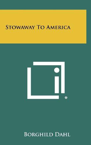 Stowaway to America