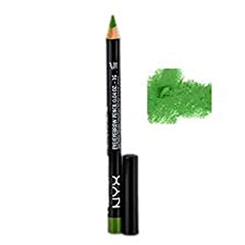 NYX Slim Eye Pencil - 927 Acid Green