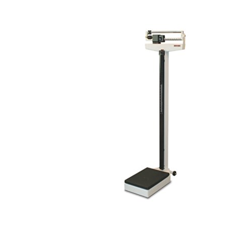 Rice Lake RL-MPS Physician Scale-440lb/200kg With Height Rod (102613)