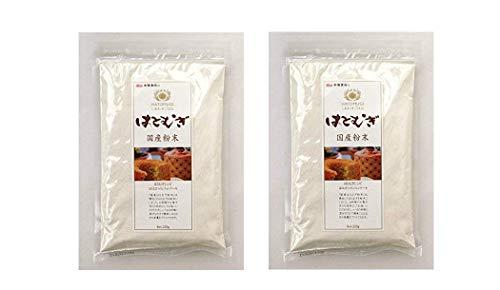 [創健社] 雑穀 太陽食品 国産 はとむぎ 粉末 220g×2 /お菓子や料理の材料に