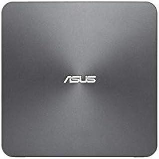 ASUS VivoMini VC65-C1G7090ZN Intel® Core? i7 de octava generación i7-8700T 8 GB DDR3L-SDRAM 128 GB SSD Gris Mini PC