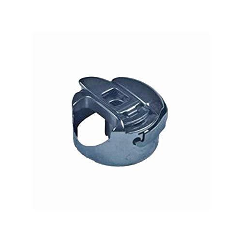 eCostura® Canillero Caja Bobina para Máquina de Coser Alfa 102, 1680 y 109 (Moderna)