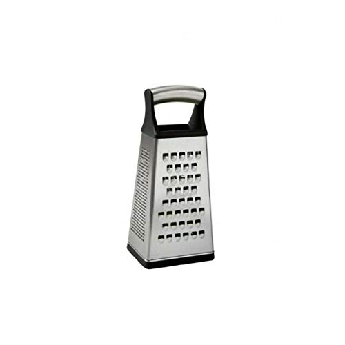 ELCOM Brandani - Rallador profesional de acero, 4 cuchillas
