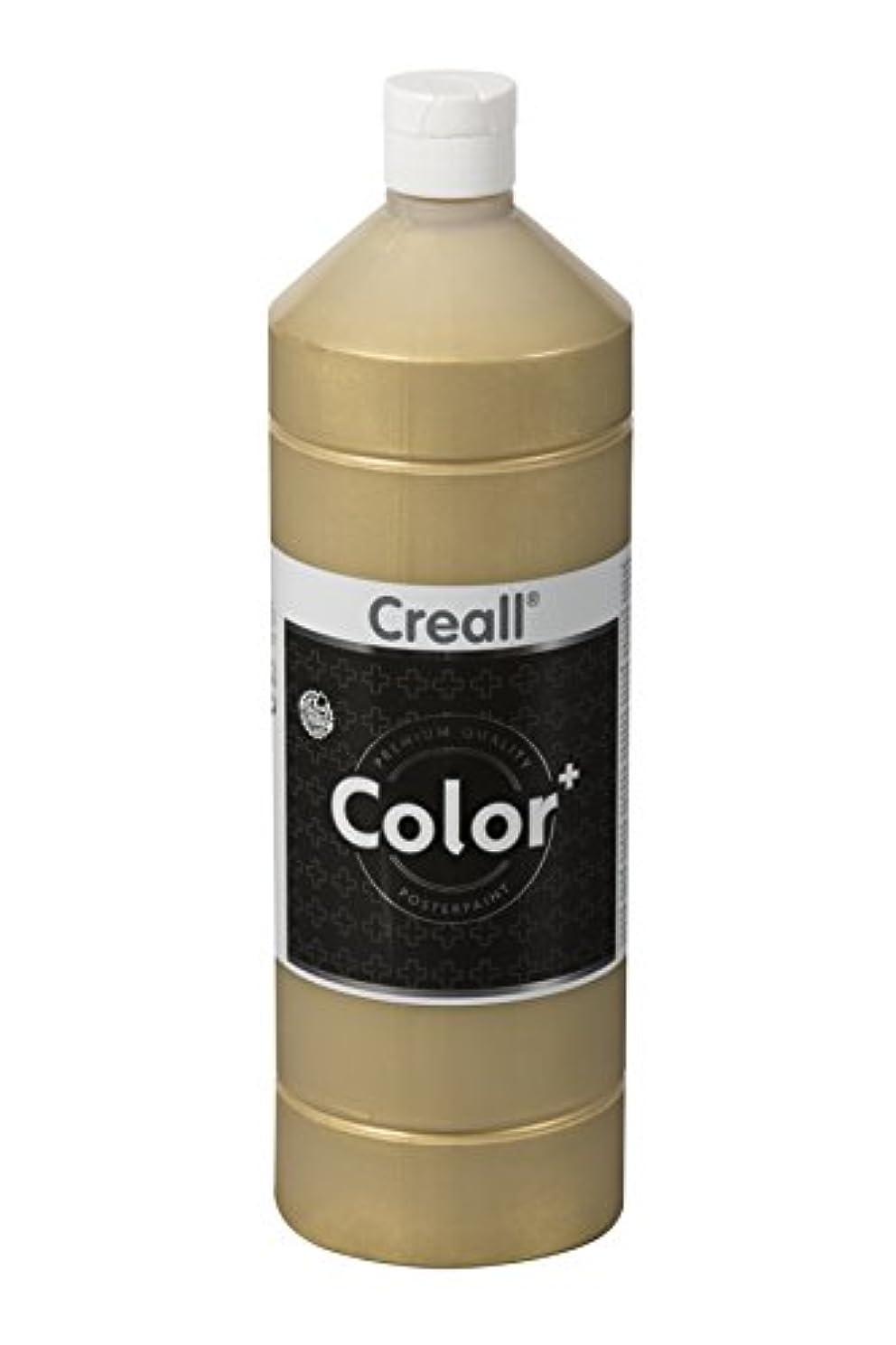 Creall Havo20031 500 ml 11 Gold Havo Glass Window Color Bottle